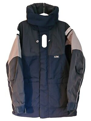 Gill Sailing Jacket OS2. Size Medium Unused. Key West Offshore Jacket. • 80£