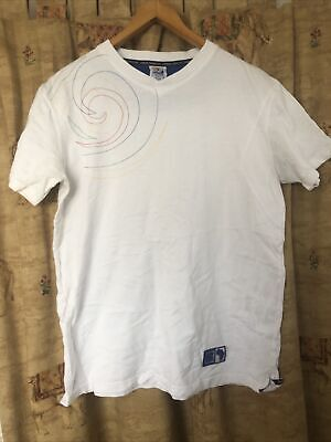 £5.99 • Buy South Africa 2010 FIFA World Cup White T Shirt Size M