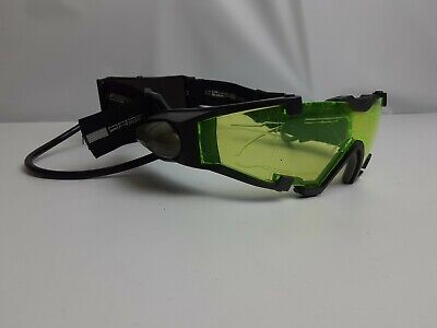 SPY GEAR Night Vision Goggles Wild Planet Preowned Toys Role Play Gear • 14.48£