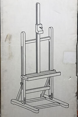 £37 • Buy Mabef Artists Table Easel - M14 - M/14