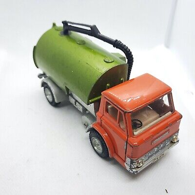 £17.99 • Buy 1977 - 1979 DINKY TOYS Model No.451 Johnston Road Sweeper Cars Lorry