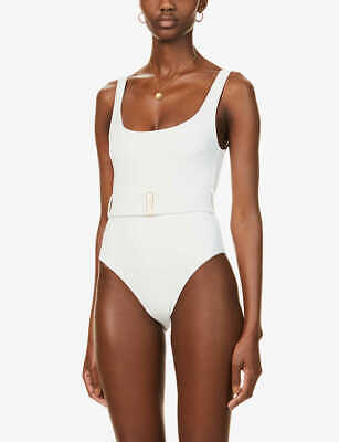 $149.99 • Buy NWT ZIMMERMANN Bells Belted Swimsuit Sz 1 -100% Authentic