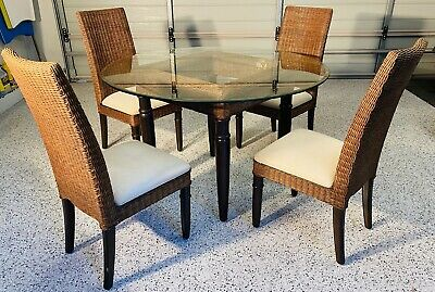 AU990 • Buy Dining Tables And Chairs Rattan Coco Republic