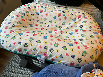 Babies Poddle Pod Sleeping Nest Owls Animals Spare Cover Bag • 23£