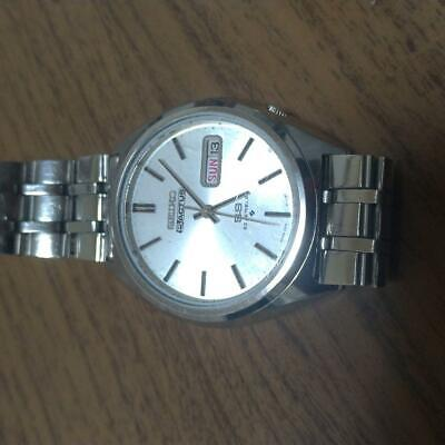 $ CDN134.87 • Buy SEIKO 1975 5 ACTUS 5ACTAS DAY / DATE WATCH Tested Working (SK-1064
