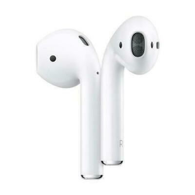 $ CDN52.43 • Buy Apple AirPods 2nd Generation Right Left Pods Only/Charging Case Replacement