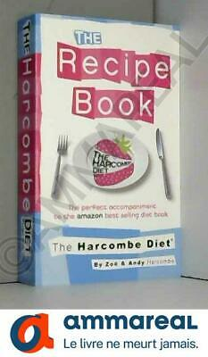 £8.96 • Buy The Harcombe Diet: The Recipe Book