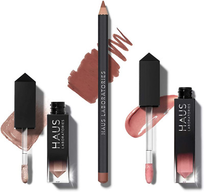 Haus Laboratories By Lady Gaga: Haus Of Collections | Makeup Kit With Bag, Liqui • 36.04£