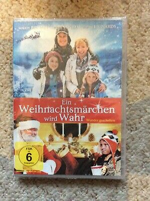 £2.50 • Buy A Christmas Fairy Tale Can Come True Dvd (German Version)