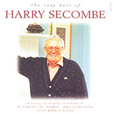 £2 • Buy The Very Best Of - Harry Secombe (CD)