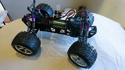 HPI E-Savage 1:8 Scale Monster Truck • 536.67£