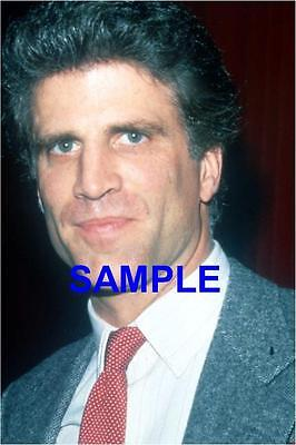 £4.99 • Buy Original 1984 Colour Press Transparency - Actor Ted Danson Of Cheers