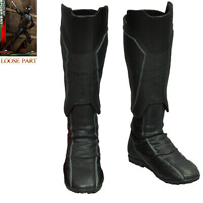 $ CDN37.68 • Buy Hot Toys MMS541 1/6 Scale Spiderman Far From Home Action Figure Boots Model
