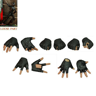 $ CDN50.25 • Buy Hot Toys MMS541 1/6 Scale Spiderman Far From Home Action Figure Hands Model