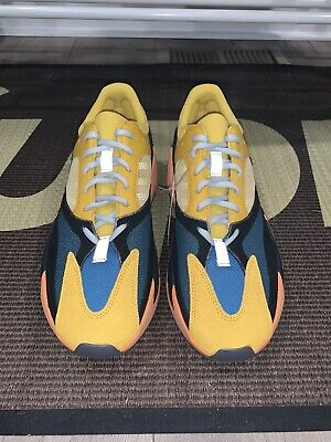 $ CDN1031.07 • Buy Adidas Yeezy Boost 700 Sun GZ6984 Size 12 🌞 IN HAND ✅ Free Shipping 🚚