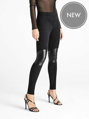 Wolford Passion Beat Leggings / Black / Size 36 / NEW • 129.99£
