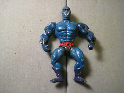 $12.28 • Buy Vintage Masters Of The Universe MOTU Webstor Incomplete 1981 Action Figure