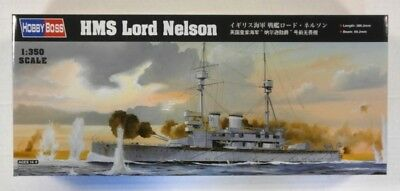 £54.99 • Buy Hobbyboss 86508 1:350th Scale  HMS Lord Nelson