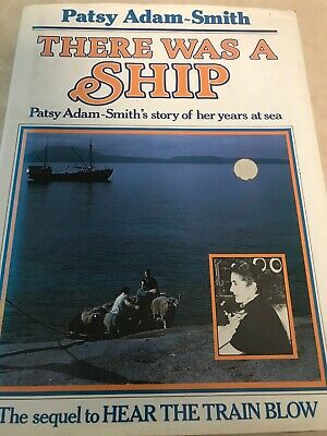AU18 • Buy There Was A Ship Patsy Adam-Smith 1983