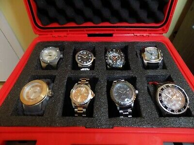 $ CDN449.32 • Buy Invicta Watches Lot Of Eight