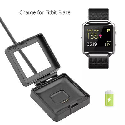 $ CDN6.38 • Buy Charging Dock Station Smart Watch Charger For Fitbit Blaze Watch Charging Cable