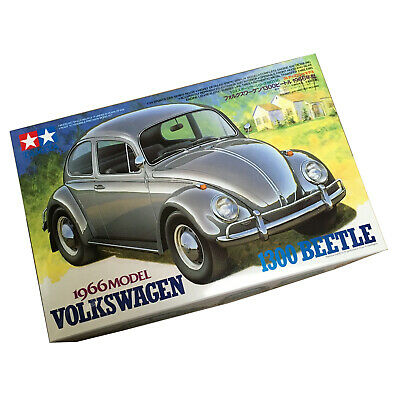 1:24 Car Model Kit Tamiya Volkswagen 1300 Beetle • 22.96£