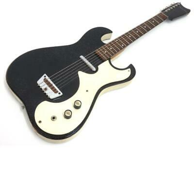 $ CDN2032.98 • Buy Silvertone 1448 AMP IN CASE '64 Electric Guitar