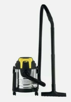 Parkside Wet & Dry Vacuum Cleaner 12L Capacity FREE DELIVERY  • 57£