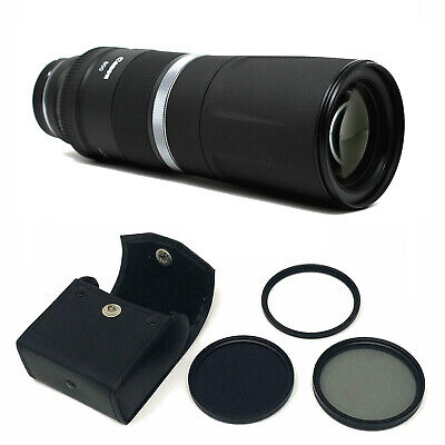 £1029 • Buy Canon RF 800mm F/11 IS STM + Filter Kit 95mm - UK NEXT DAY DELIVERY