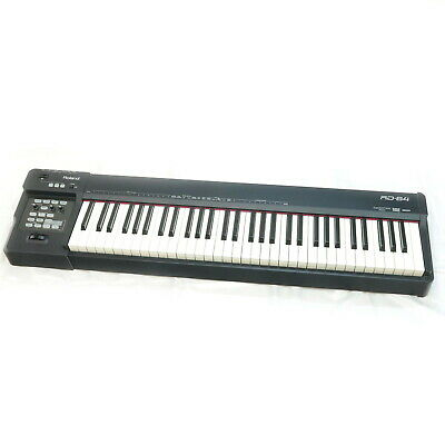 AU1010.49 • Buy Roland RD-64 Used Digital Piano 64Key