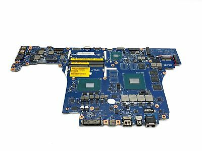 $ CDN627.66 • Buy Dell OEM Alienware 15 R3 17 R4 I5-7300HQ 2.5GHz Laptop Motherboard CTW8D 0CTW8D