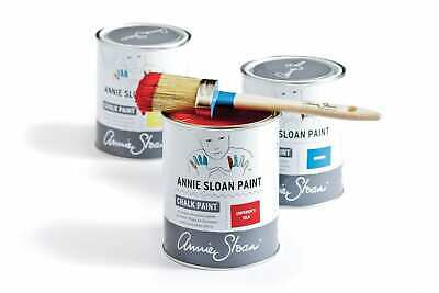£19.94 • Buy Annie Sloan 1l Chalk Paint - *ALL COLOURS* - *CHEAPEST PRICE*