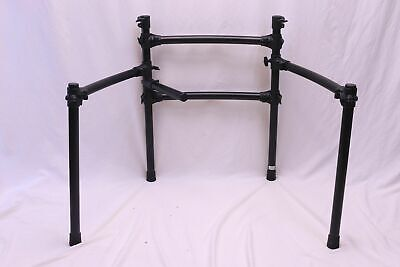 AU68.70 • Buy Roland MDS-9 Drum Rack Stand V-Drum VDrum MDS9 MDS9V For TD 12 20 10 8 6 4 3