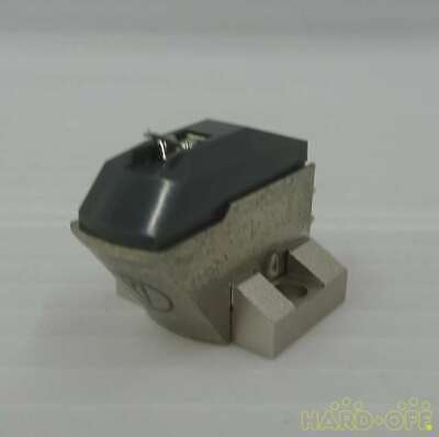 AUDIO-TECHNICA AT-F3Ⅱ MC Cartridge Working Properly Free Shipping (d580 • 159.19£