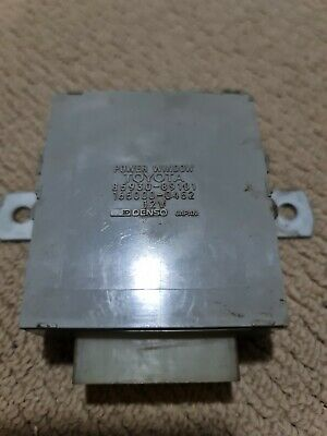 AU200 • Buy Toyota 4runner Rear Power Window Relay 85930-89101