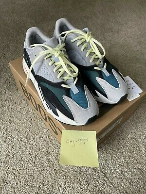 $ CDN629.11 • Buy Size 8.5 - Adidas Yeezy Boost 700 V1 Wave Runner 2017