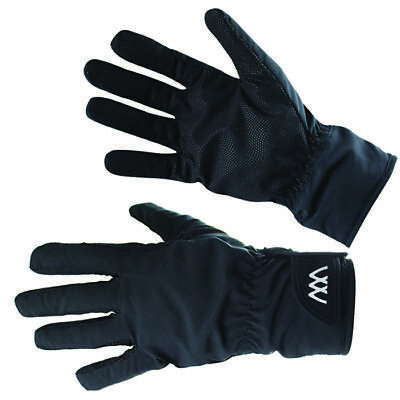 £32.99 • Buy WOOF WEAR WATERPROOF RIDING GLOVE - Cosy Thermal Lining For Cold, Wet Weather