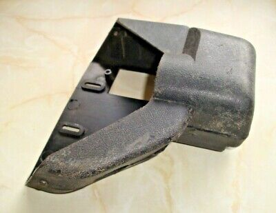 Land Rover - Series 3 - Cover For Ignition Switch, Indicator And Fuse Box. • 45£