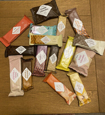 £13 • Buy 10 X Exante Meal Replacement Bars - Pick Your Favourites Or Try New Flavours