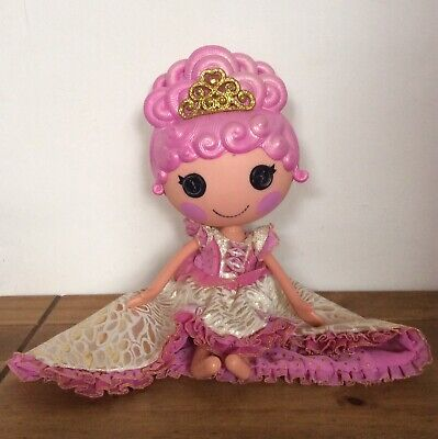 Lalaloopsy Goldie Luxe Doll • 9£