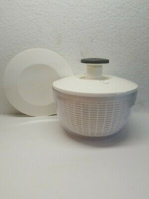 £9.20 • Buy OXO Good Grips Large 10  Salad Spinner With Storage Lid