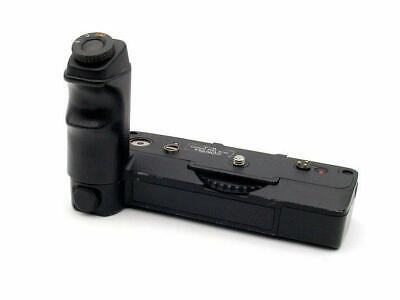 $ CDN188.13 • Buy Contax Real Time Winder W-3 For RTS II SLR Film Camera Excellent From Japan F/S