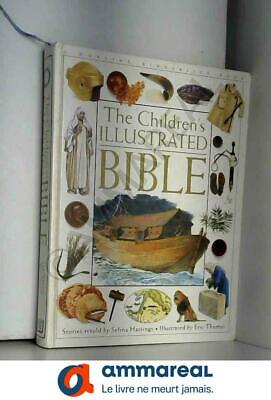 The Children's Illustrated Bible • 3.84£
