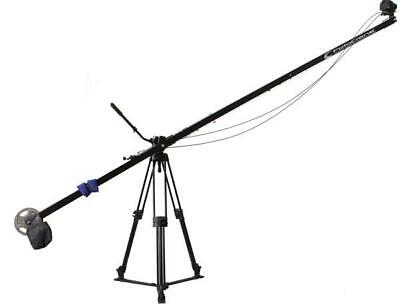 12 Foot CobraCrane Single Arm Lightweight Camera Jib • 178.83£