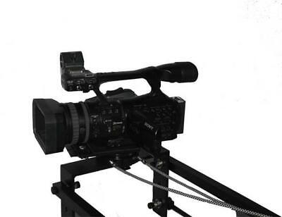12 Foot Dual Arm Camera Jib With Mechanical Pan And Tilt  • 500.74£