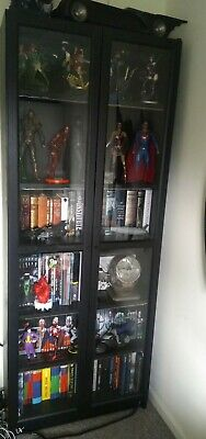 Billy Bookcase With Doors • 30£