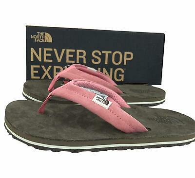 The North Face Women's Stylish, Lightweigh Comfy Pink Flip-Flops Size 6 & 7 NEW  • 25.03£