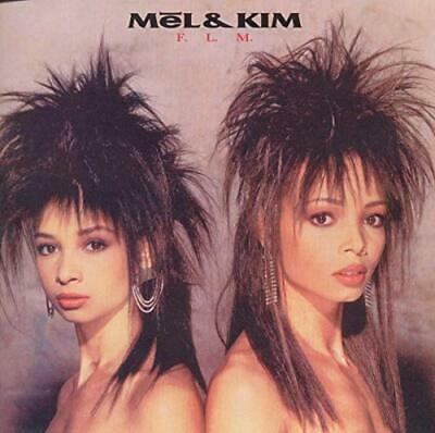 £12.85 • Buy Mel And Kim - Flm - Double CD - CRPOPD59 - NEW
