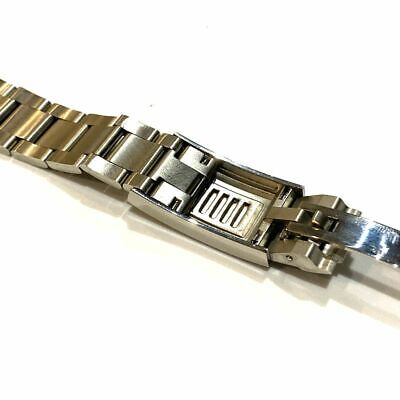 $ CDN97.20 • Buy 20mm Watch Bracelet Band Strap Glidelock Brushed Stainless Steel Fit Rolex SUB
