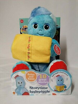 In The Night Garden Storytime Iggle Piggle Brand New • 19.99£